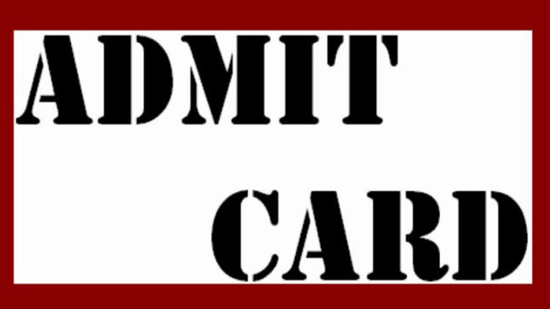 UPSC releases admit cards for NDA, NA examination II 2018 @ upsc.gov.in