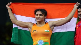Vinesh Phogat wrestling, Vinesh Phogat Indian wrestling superstar, Asian Games 2018, Jakarta Asian Games 2018, Beijing Olympics medalist, Asian Games news, sports