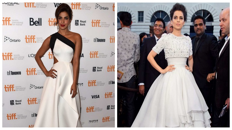 White is the new black for Bollywood divas, here's how