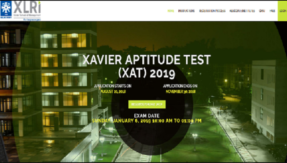 XAT 2019 registration process to start from tomorrow @ xatonline.in, see steps to apply online