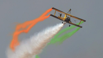 The government confirmed that Asia's largest military aviation exhibition will be held in Bengaluru in February 2019