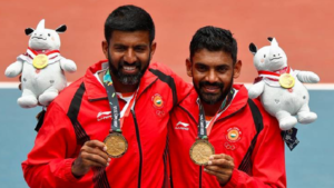 Asian Games 2018 Live Updates, Asian Games 2018 Day 6 LIVE updates, Asian Games 2018, Day 6 live results, Asian Games 2018 Medal Tally live, Asian games 2018 shooting live, Asian games 2018 tennis results, Asian Games Kabaddi, Asian Games 2018 Jakarta, Asian Games boxing, Asian Games, Boxing results Watch live Asian Games shooting, Indian Kabaddi team in Asian Games,Dipa Karmakar, Gaurav solanki, Manu Bhaker, Saurav Ghosal