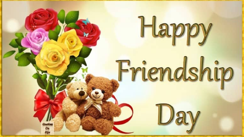 Happy Friendship Day 2018 LIVE updates: Best Images ...