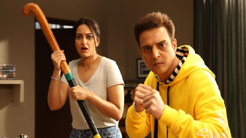 Happy Phirr Bhag Jayegi box office collection Day 5: The comedy-drama earns Rs 15.54 crore
