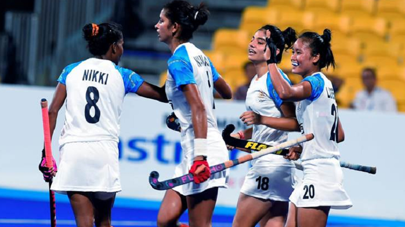 India vs Japan, women's hockey, India vs Japan hockey finals, Asian Games 2018, Asian Games 2018 Indonesia, Asian Games 2018 Jakarta, Asian Games 2018 day 13 schedule and highlights and results, Asian Games 2018 Indonesia day 13 updates, Asian Games, India at Asian Games, Palembang games 2018, Asian games schedule, Asian Games results, Asian Games hockey results, Asian Games athletics results, women hockey team finals, Vikas krishan, Amit Phangal, Squash, soft tennis India 1-1 Japan women's hockey final half time, Asian Games 2018 Day 13 highlights and results, India vs Japan Hockey finals, India vs Japan Asian Games 2018, Asian Games 2018, Asiad Games 2018, India vs Hockey at Asian Games 2018 Jakarta, India vs Japan women's hockey first quarter, India vs Japan women's hockey second quarter, India vs Japan women's hockey third quarter, India vs Japan women's hockey fourth quarter.