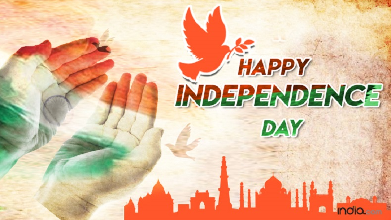 Happy Independence Day wishes and messages in kannada for 2018: Whatsapp status, SMS, quotes, gif images, Facebook wallpapers for Friends and Family