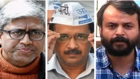 Ashish Khetan resigns from Aam Admi party
