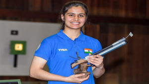 Asian Games 2018 Indonesia, Asian Games 2018 jakarta, India at Asian Games 2018, Asian games 2018 shooting, Manu Bhaker at Asian Games
