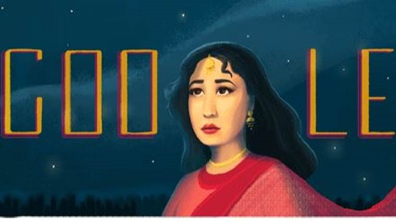 Google Doodle Meena Kumari: Remembering Bollywood's tragedy queen on her 85th birth anniversary
