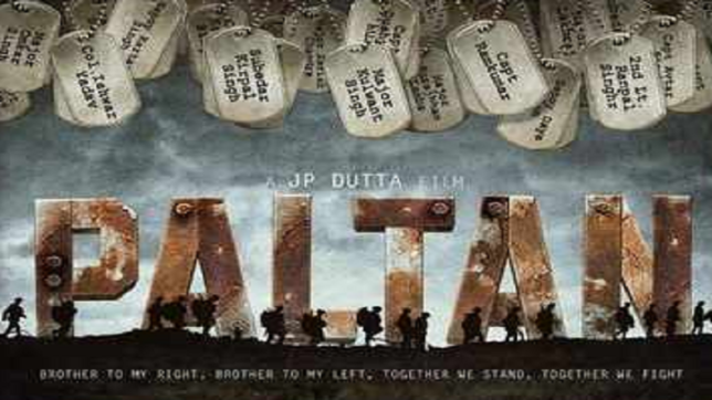 Paltan trailer: Arjun Rampal-Jackie Shroff starrer is high on action