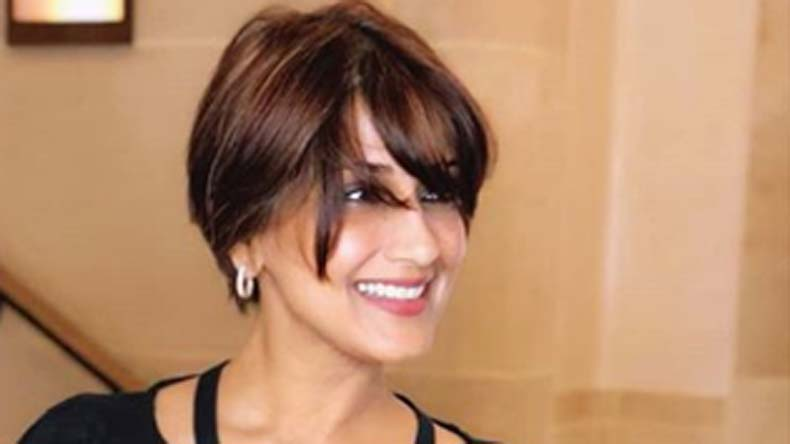 Sonali Bendre, Sonali Bendre Cancer, Sonali Bendre Pics, Sonali Bendre Health, Sonali Bendre Photo