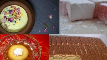 Eid Mubrak 2018: 6 sweets that you simply can't miss