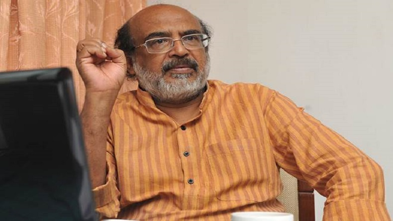 Kerala FM Thomas Isaac hits out at Centre's Rs 100 crore flood relief fund, Says it's insufficient