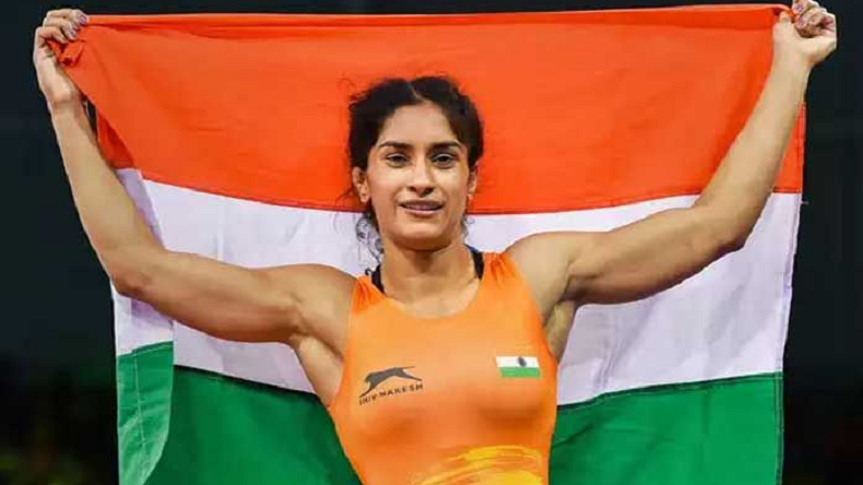 Asian Games, Asian games 2018, Vinesh Phogat, wrestler Vinesh Phogat, Vinesh Phogat at Asian Games 2018 Indonesia, Vinesh Phogat, Vinesh Phogat final match live, Asian Games LIVE wrestling Vinesh Phogat