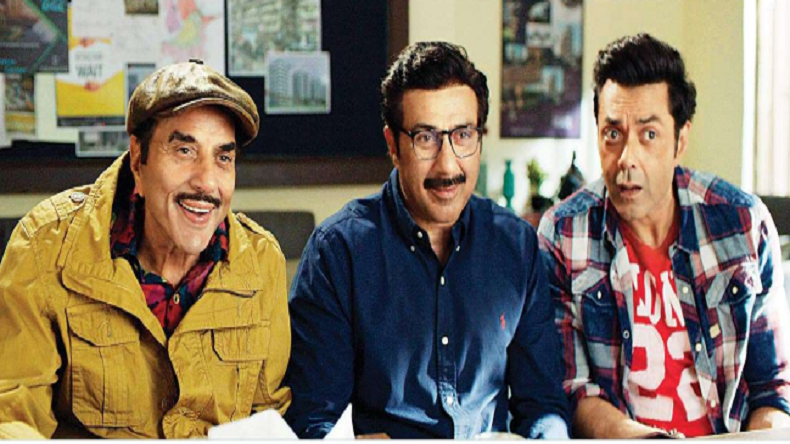 Yamla Pagla Deewana Phir Se box office collection prediction: Sunny Deol-Bobby Deol starrer comedy drama expected to earn Rs 2 crore on opening day