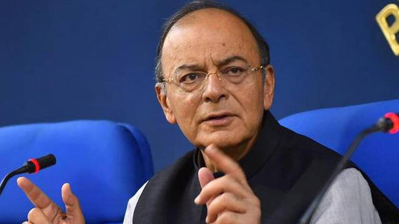 FM Arun Jaitley: Government to review mandatory hedging conditions for infrastructure bonds