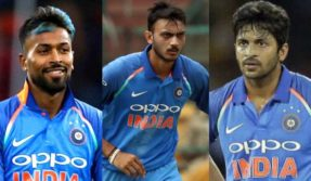 Asia Cup 2018: Hardik Pandya, Axar Patel, Shardul Thakur ruled out of tournament due to injuries