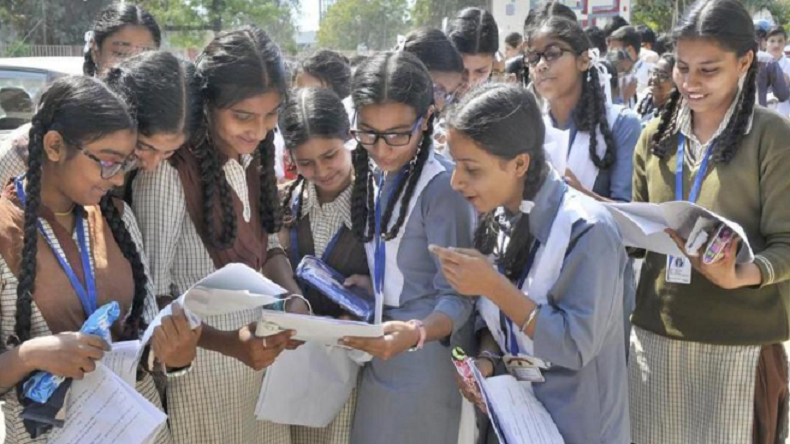 HPBOSE HP Board 10th results 2019: Check via SMS