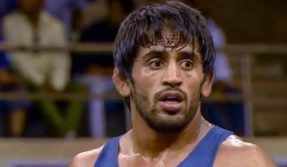 Bajrang Punia threatens to move court if his name is not included for Rajiv Gandhi Khel Ratna award