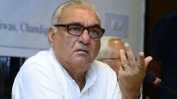 Gurugram land scam case,Bhupinder Singh Hooda,former Haryana Chief Minister,land fraud case,Robert Vadra,Congress president brother in law,India news