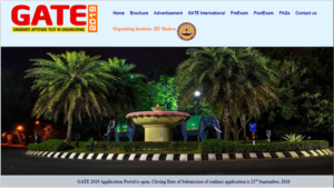 gate 2019, gate 2019 registration, gate 2018, gate.iitm.ac.in, gate 2019 registrations, indian institute of technology, gate 2019 application last date, Graduate Aptitude Test Engineering, GATE 2019 registration process