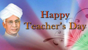 Teacher's Day 2018: This year, make your favourite teacher feel special, by sending an extraordinary message
