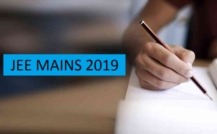 JEE Mains 2019, NTA, National Testing Agency, Aadhar Number, JEE Mains 2019 registration, nta.ac.in, JEE 2019 exam date, JEE Mains 2019 syllabus, Joint Entrance Examination