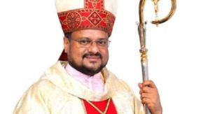 Kerala nun rape case: Accused Bishop Franco Mulakkal charged with rape and intimidation