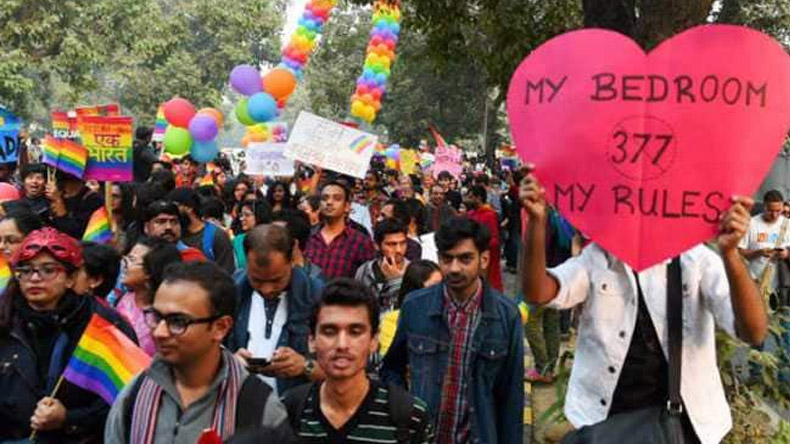5 pioneers who fought against the British-era law — Section 377