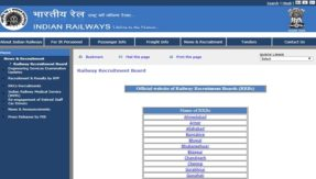RRB ALP Level 2 Exam 2018: Modify bank account details now, application last date is October 1, 2018