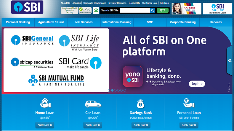SBI Recruitment 2018: Apply for Deputy Manager and Fire officer posts @ sbi.co.in, check details here