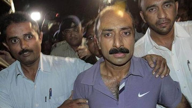 sanjiv bhatt, sanjiv bhatt arrest, sanjiv bhatt detention, sanjiv bhatt case, ips officer sanjiv bhatt, gujarat ips officer sanjiv bhatt, india news, gujarat news