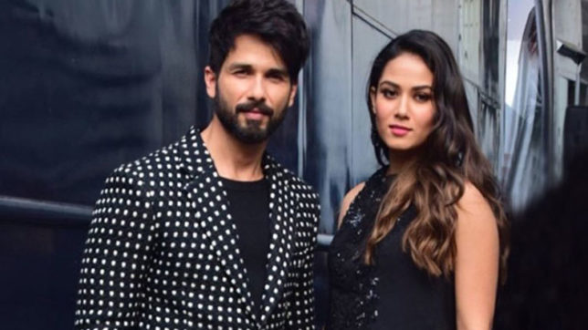 Shahid Kapoor-Mira Rajput Kapoor second child LIVE updates: Shahid, Mira blessed with a baby boy