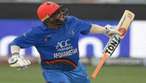 Asia Cup 2018: Afghanistan's Mohammad Shahzad gives India a run for its money, slams his first ton against India