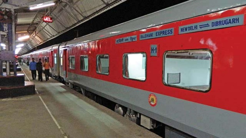 IRCTC offers 10% discount on train tickets @ irctc.co.in, know how to avail the offer