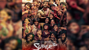 Super 30 poster first look: Check out animated Hrithik Roshan's classroom with Facebook app camera