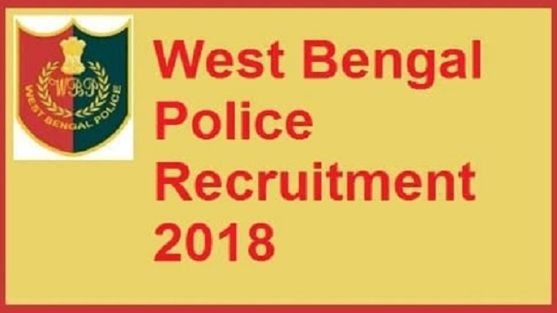 WB Police Constable Recruitment 2018 Exam Dates and Admit Card details out, check @ policewb.gov.in