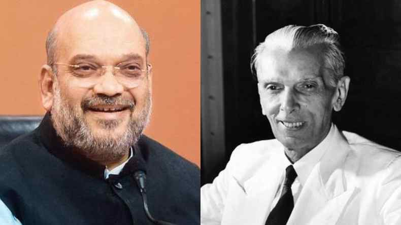 Ramachandra Guha compares Amit Shah to Jinnah, says both driven by a single-point agenda