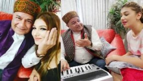 Jasleen Matharu's parents reacts to her relationship with Anup Jalota