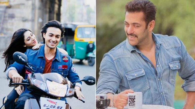 Bihar court orders FIR against Salman Khan, 7 others for hurting Hindu sentiments with Loveratri