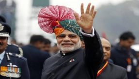 5 times when Narendra Modi redefined fashion