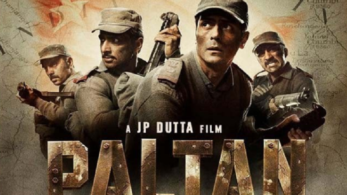 This week Paltan will face a box office clash with films like Manoj Bajpayee-starrer Gali Guleiyan and Imtiaz Ali and Ekta Kapoor's Laila Majnu.