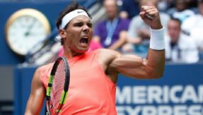 US Open: Rafael Nadal edges out Dominic Thiem in an epic encounter, books semi-final berth
