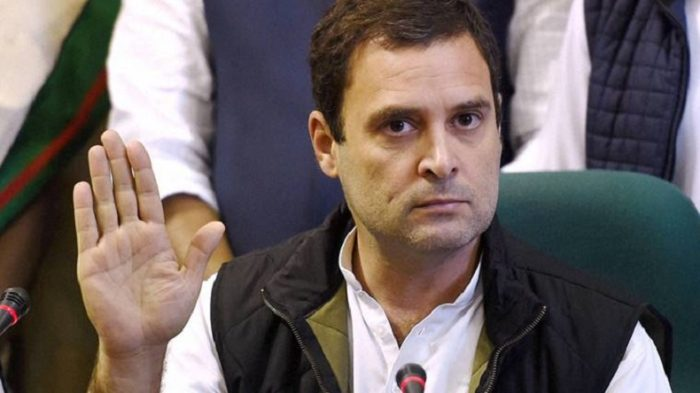 Rahul Gandhi questions PM Modi on Rafale deal once again, asks why was the price not disclosed