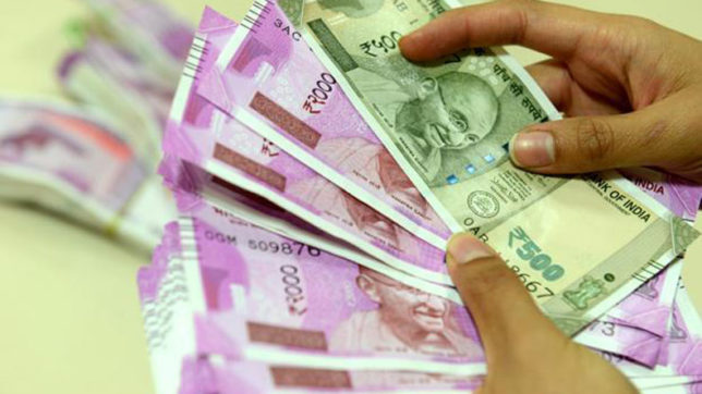 Image result for rupee fall