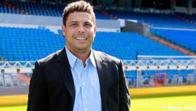 Ronaldo buys majority share in La Liga club Real Valladolid
