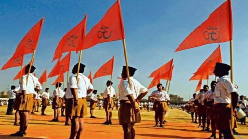 RSS branches decreased drastically from 2014