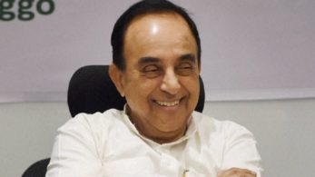 subramanian swamy, bjp mla, bjp mp, rajya sabha mp, section 377, homosexuality in india, gay sex in india, lgbt community in india, hiv, aids, gay bars in india
