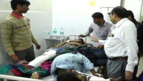 Saharanpur accident: 4 killed, 8 injured after pick up van collides with overloaded tractor