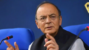IL&FS crisis: Arun Jaitley calls Congress a national saboteur, defends govt actions in dealing crisis